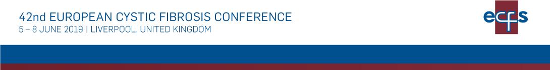 Registration | European Cystic Fibrosis Society (ECFS)