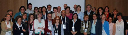 ECFSPR Steering Group 2012