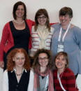The ECFSPR Team
